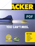 ShotShow Tracker Book 2010