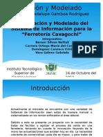 proyecto-FERRETERIA