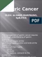 Gastric Cancer 2