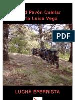 PAVON CUELLAR & VEGA - Lucha Eperrista (Cedema)
