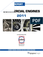 Commercial Engines 2011