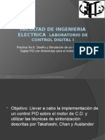 presentación práctica 6 control digital 1
