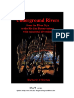 Underground Rivers