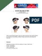 Basic HDC Beanie - PDF