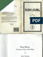 Rune-Song