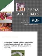 FIBRAS-ARTIFICIALES