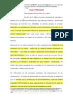 Caso POLIMURO Escrito Por Jean Oguilve