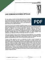 Las Comunicaciones Opticas