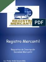 registromercantil.ppt