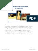 Topic12-SeismicDesignofMasonryStructuresNotes.pdf