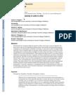 Assessing Nanotoxicity in Cells in Vitro