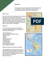 latin amer  ant  map
