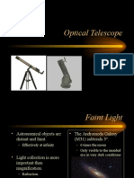 Optical Telescope.ppt