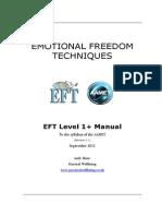 New EFT Level 1 Manual