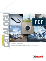 Legrand Wiring Devices Catalogue