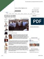 15-01-15 El Informe de ROM - Notimundo