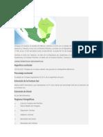 Estado de Chiapas