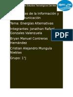 Tecnologías de La Información y de La Comunicación (1) (1)