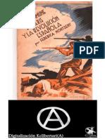 Federica Montseny - La Commune de Paris y La Revolución Española (Conferencia del 14-03-1937)