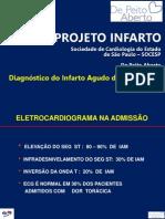 Diagnostico Do IAM 2012