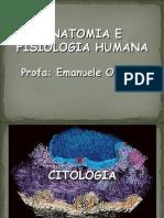 Aula 02 - Citologia