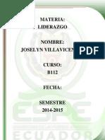 Joselyn Villavicencio