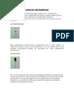 48849121 Sensor Infrarrojo