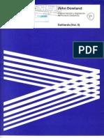 Dowland - Galliards (Vol. II)