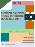 Snatika Final