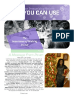 NYCU Newsletter Issue 19