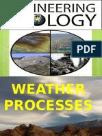 Weathering Processes