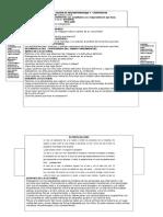 sesión de interaprendizaje - comprensión de textos - 6to grado.doc