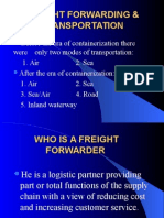Slides on Transporation 1