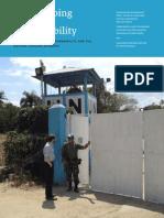 Haiti TDC Final Report