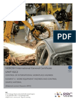 Sample Igc2