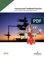 Wellhead Pressure Guard