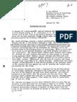 FDA 1963 Memo on L. Ron Hubbard