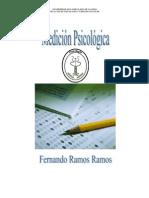 Manual de Medicion Psicologica. 2011 (2)