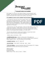 5th Annual Erotic Art Exhibit