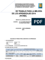 patma2014completo-140213143801-phpapp02