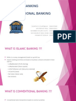 Perbankan Islam vs Perbankan Konvensional