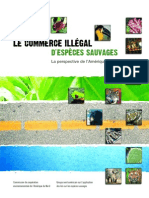 2226 Illegal Trade in Wildlife North American Perspective Fr