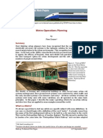 Infopaper 4 Metro Ops Mgt v3