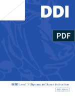 1ddi-level3-syllabus