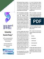 brochure  bwrt generic