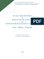 EVALUARE MOTRICĂ ȘI SOMATOFUNCȚIONALĂ.pdf