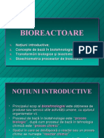Bioreactoare