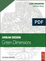 Architecture eBook Urban Design - Green Dimensions-libre