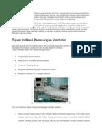 Ventilasi Mekanik Ventilator.doc