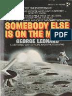 George Leonard - Somebody Else is on the Moon